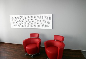 Wartezone/ Lounge