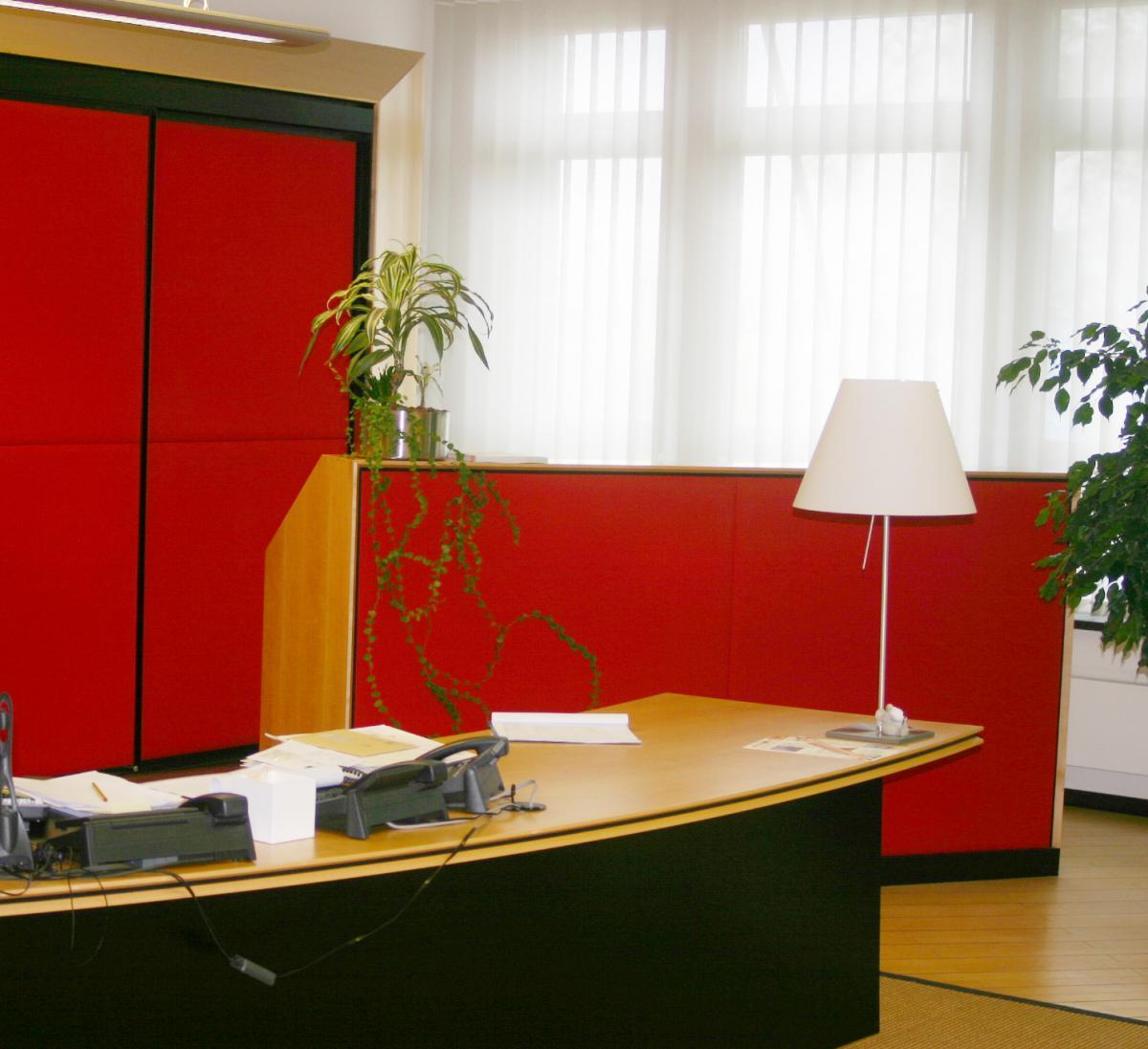B rogeb ude frankfurter strasse neu isenburg andrea for Innenarchitektin frankfurt
