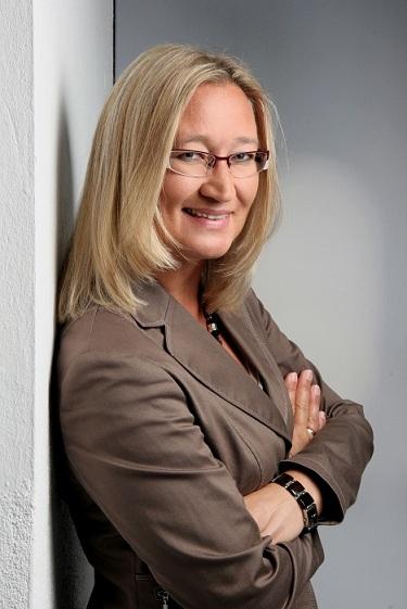 Andrea Foronda Innenarchitektin