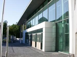 Congresspark Hanau